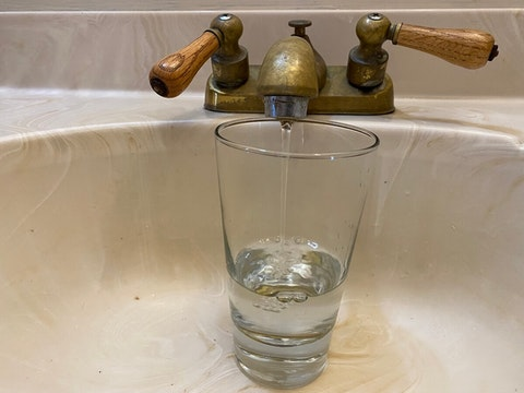 Eau Claire city officials announced Monday that PFAS levels higher than allowable limits were discovered in four of the city's 16 wells that provide city residents with drinking water. The city is among about 70 sites in Wisconsin where PFAS contamination has been discovered. (Photo by Julian Emerson)