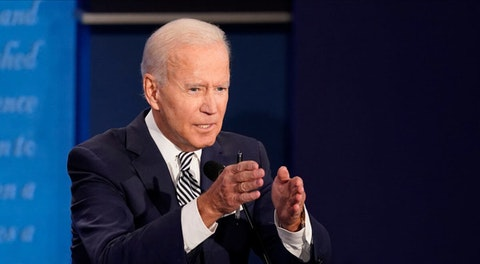 Experts say Joe Biden's economic plan will help more Americans