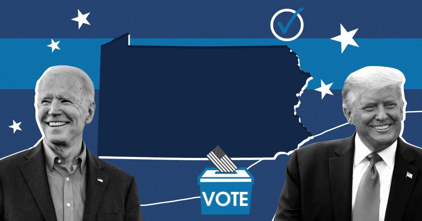 Keystone Election Results