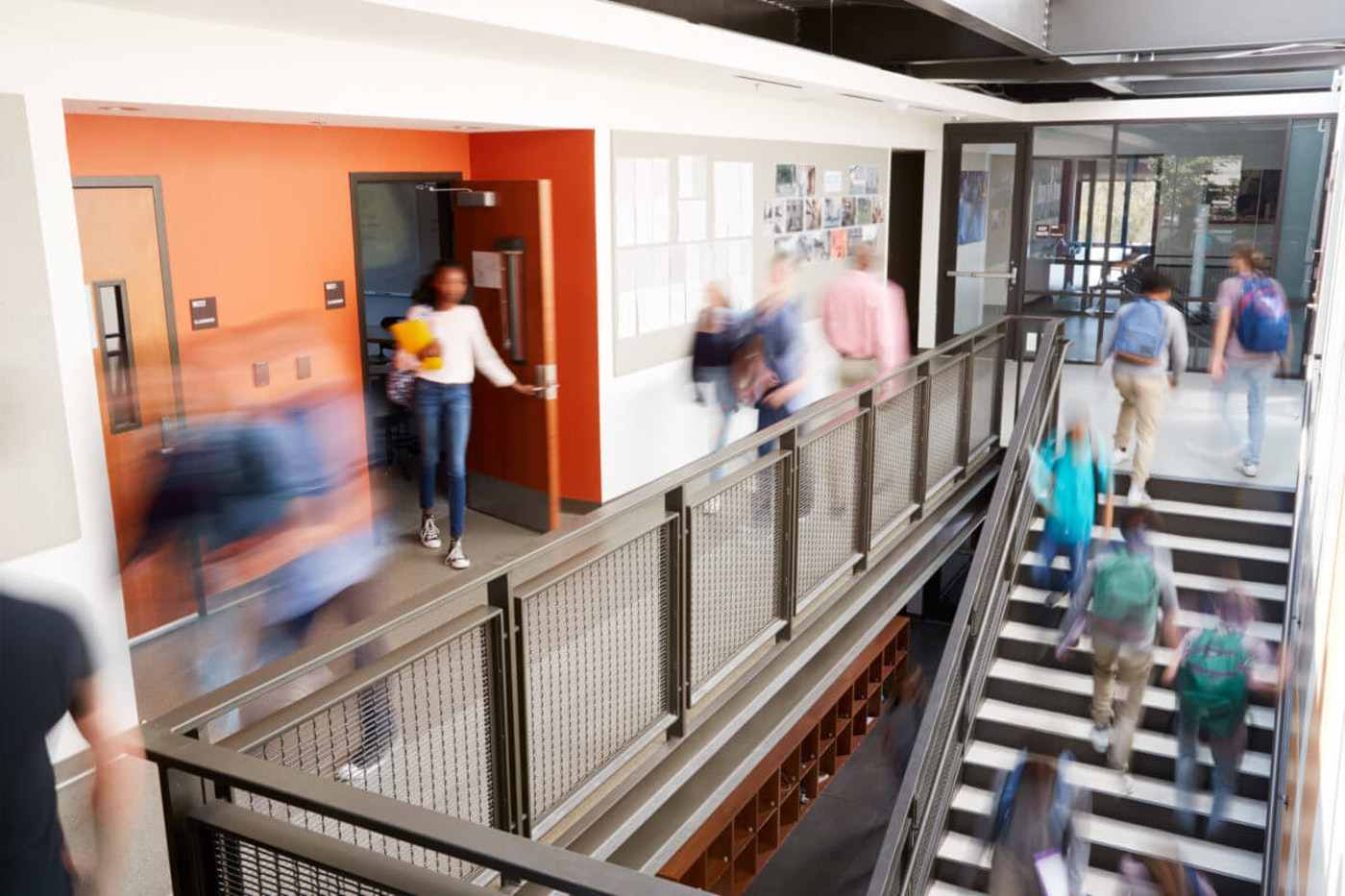 According to data from the US Department of Education, students with disabilities and Black students are disproportionately subjected to restraints and seclusion in schools.