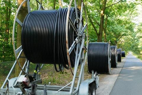 Rural Broadband Cables