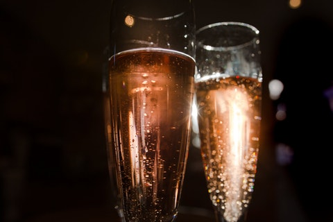 Ring in the new year with some sparkling wines (Shutterstock)