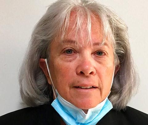 Joanne G. Van Saun (Office of Attorney General via AP)