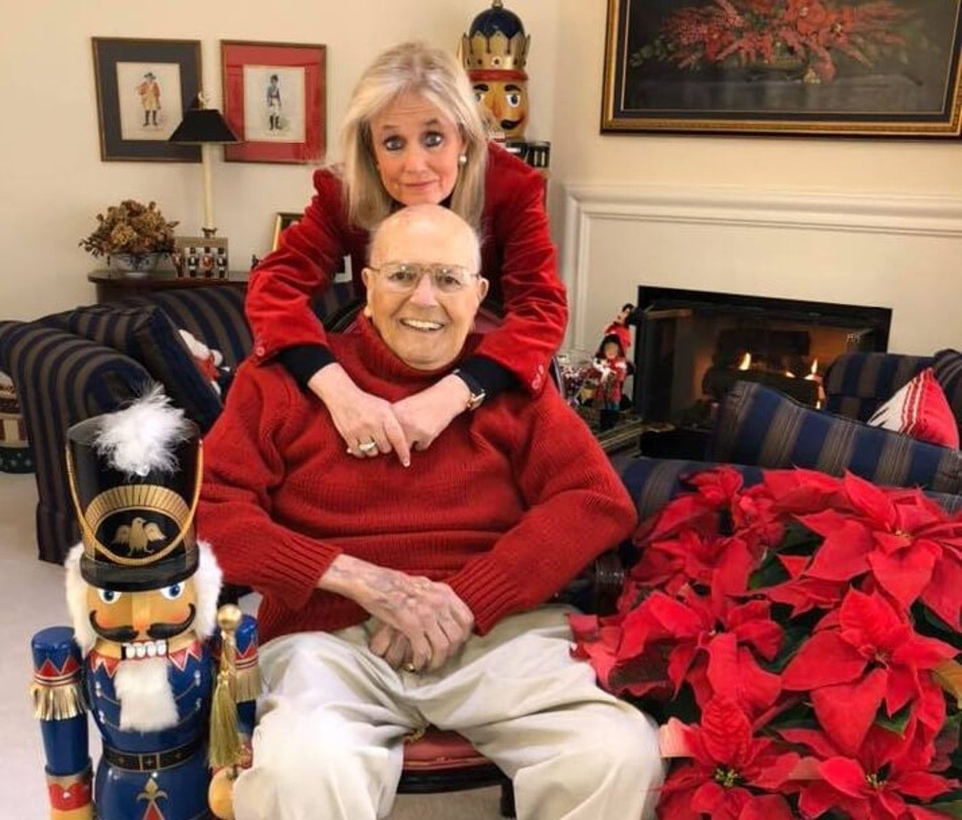 John and Debbie Dingell