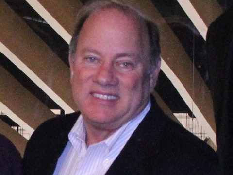 Mayor Mike Duggan of Detroit. Photo courtesy the Federal Communications Commission.