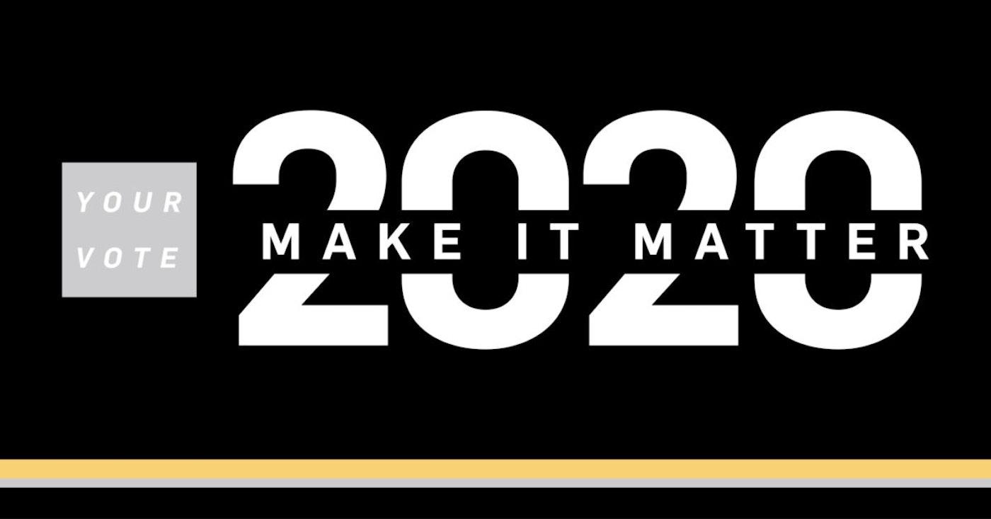 Make It Matter 2020