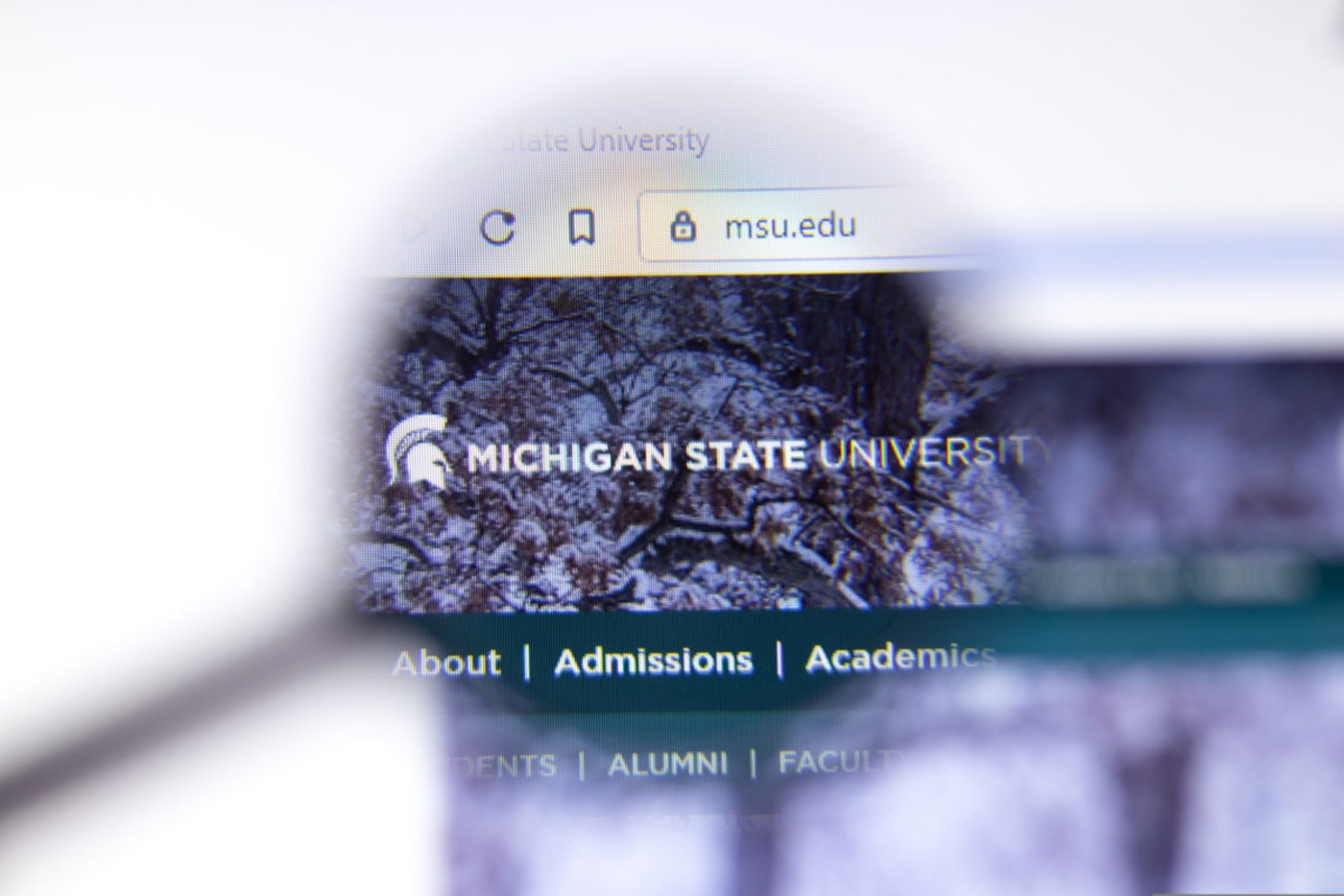 Online learning will be around for a while for college classes.