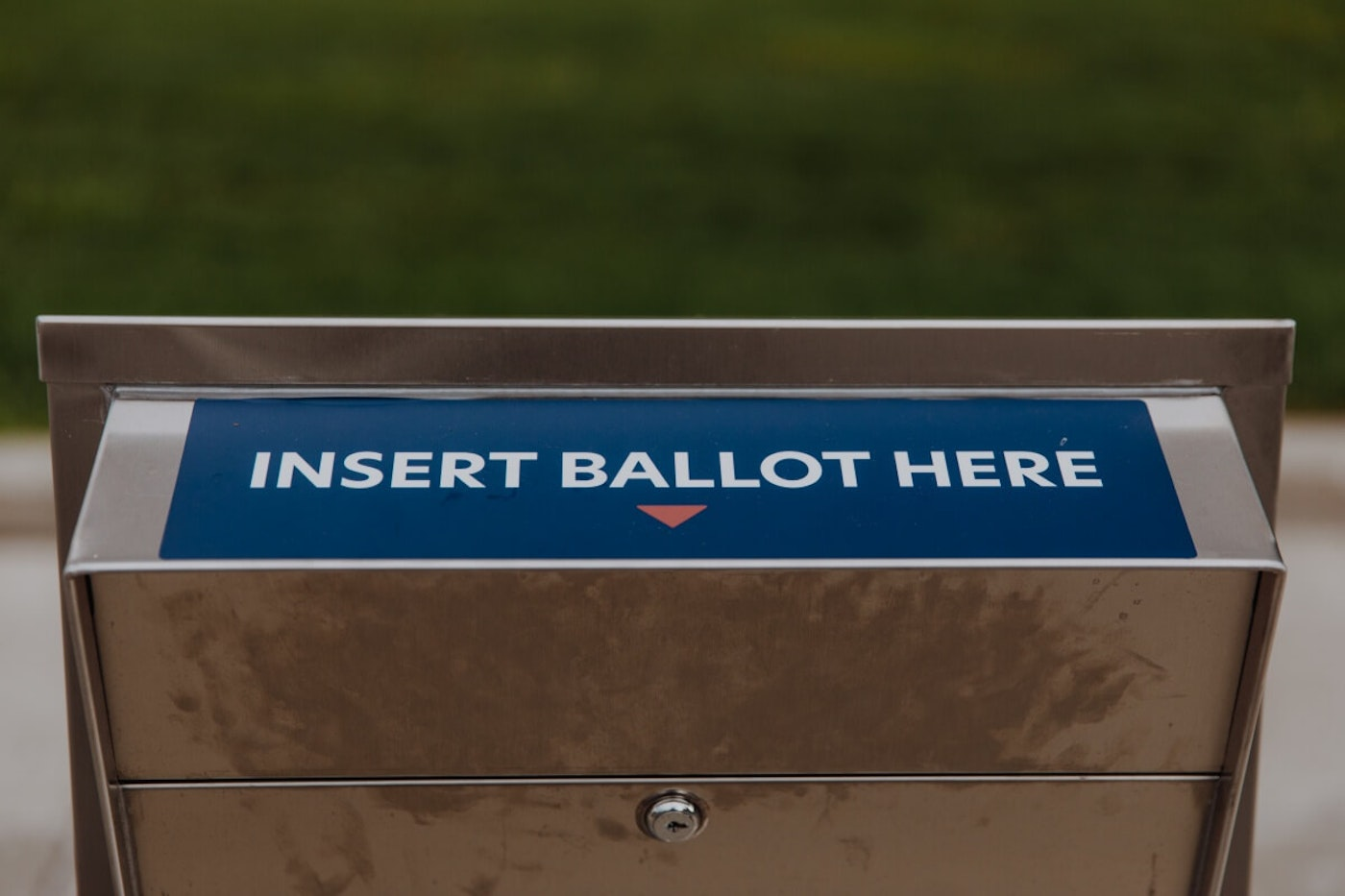 Registered voters in Michigan can cast ballots in person, by mail, or by absent voter ballot.
