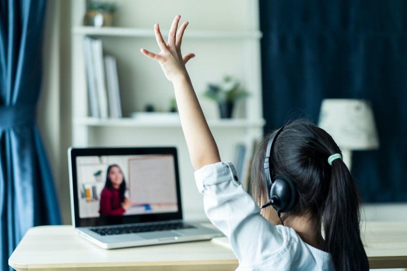 Detroit educators, students, and families will have an opportunity to join their counterparts from across the globe in a free virtual open house that explores online learning.