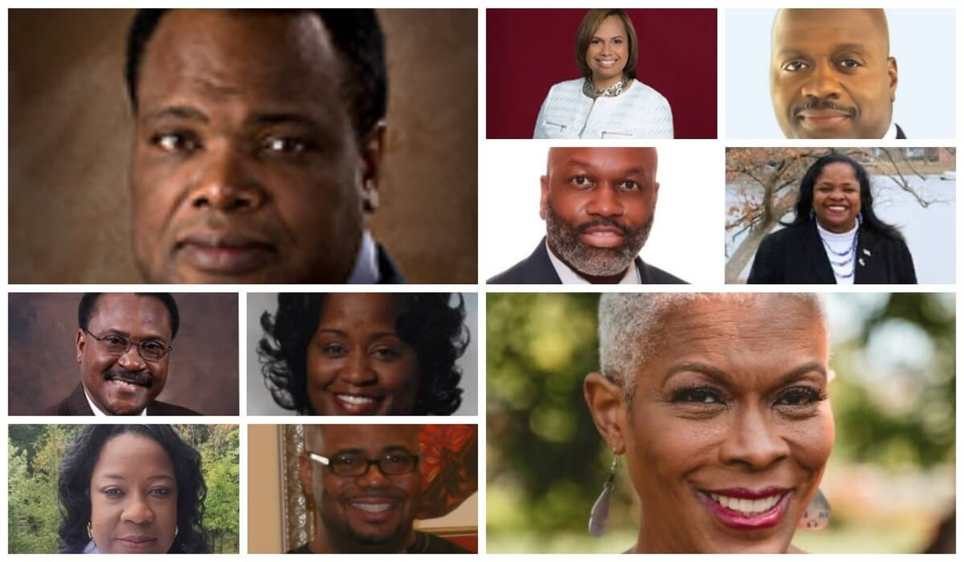 Michigan Gov. Gretchen Whitmer has appointed more than a dozen Black leaders from across the state to the newly formed Black Leadership Advisory Council.