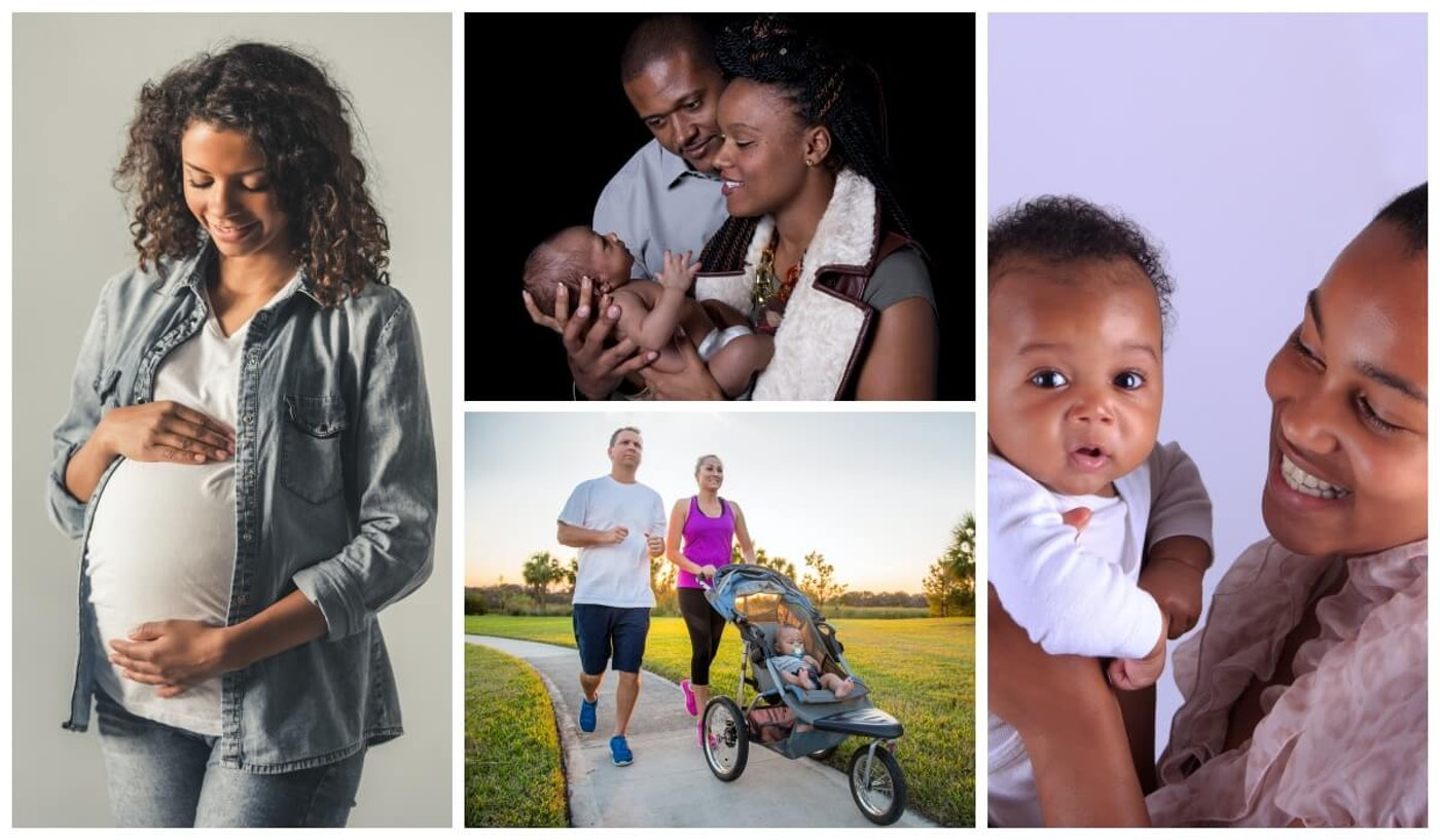 Michigan's 2021 budget offers more consideration for healthier moms and babies.