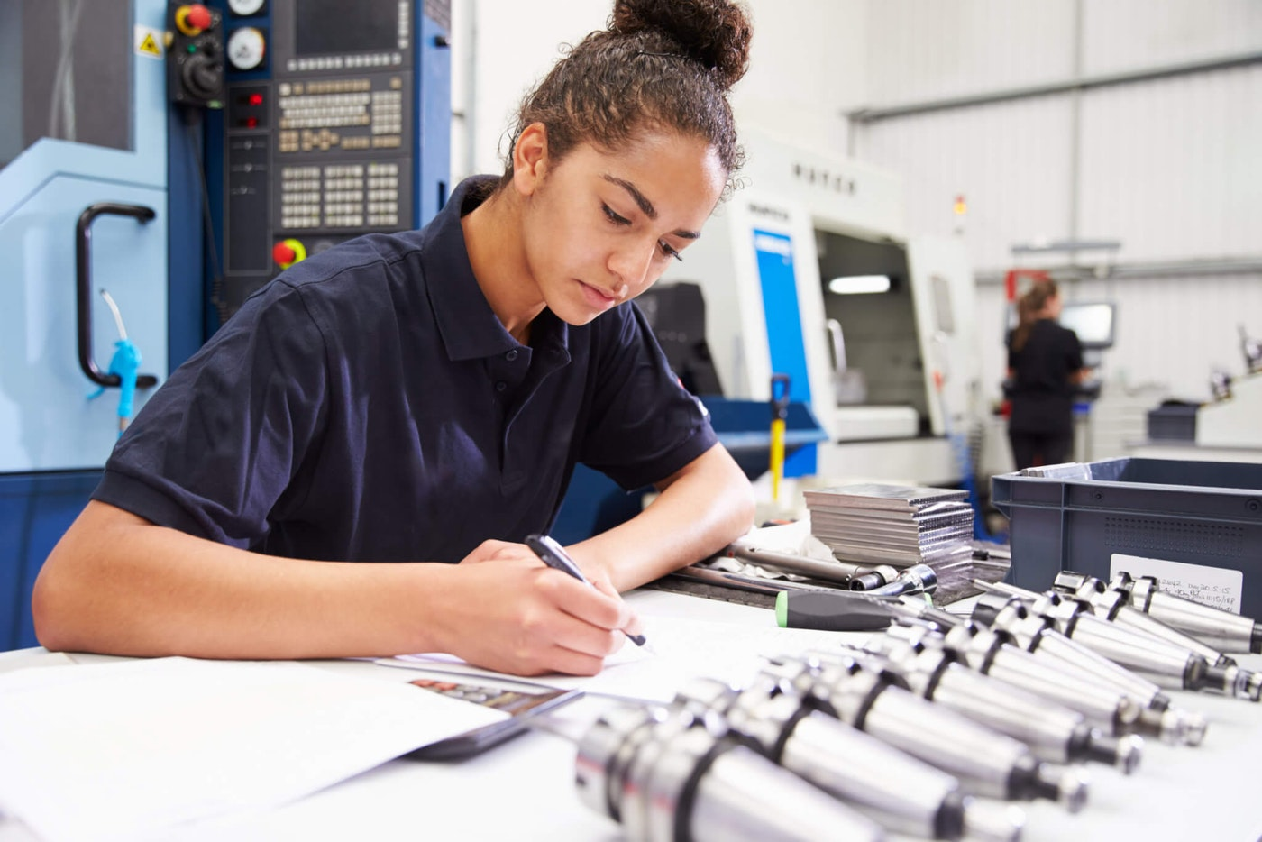 Michiganders are being encouraged to explore apprenticeship opportunities across the state.
