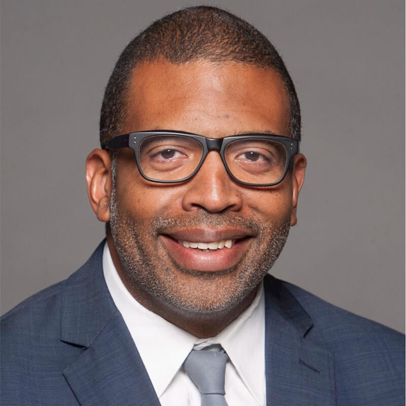 Arthur Jemison, Primary Deputy Assistant Secretary, Office of Community Planning & Development — US Department of Housing and Urban Development